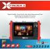 Amiko X-Finder 3 Satellite DVB-S/S2 - Cable / Terrestrial DVB-C/T/T2 Signal Meter + CCTV Camera Tester