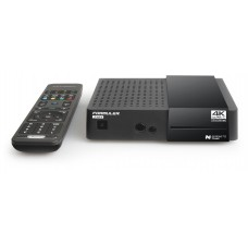 Formuler S mini UHD 4K Android Satellite Receiver + IPTV
