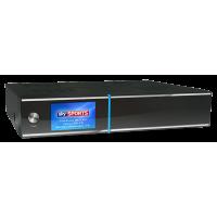 Gigablue UHD Quad 4K UHD 2xDVB-S2X FBC (8 demodulators) + SPARE TUNER SLOT