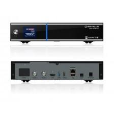Gigablue UHD UE 4K UHD 2xDVB-S2X FBC (8 demodulators) + SPARE TUNER SLOT