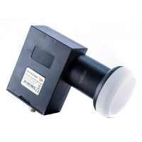 GT-Sat GT-S1DCSS24 SCR/dCSS Single Cable Unicable II LNB SCR24 with 1x Legacy Outputs