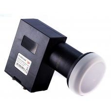 GT-Sat GT-S2DCSS24 SCR/dCSS Single Cable Unicable II LNB SCR24 with 2x Legacy Outputs