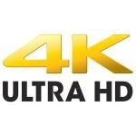 4K UHD Digital Receivers