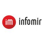 Infomir MAG IPTV Set Top Boxes