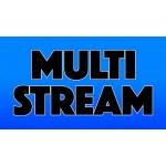 Multi-Stream Receivers