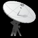 Satellite Dishes & Packs