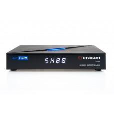 OCTAGON SX88 4K UHD H.265 HEVC HD Multi-stream Digital Satellite + OTT IPTV Receiver