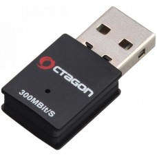 Linux Enigma 2 Compatible 300MBPS USB WiFi B/G/N Adapter
