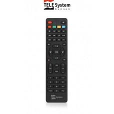 TivuSat Telesystem TS9018 and TivuSat Fuba ODE718 Remote Control