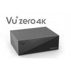 VU+ Zero UHD 4K 1x DVB-S2X