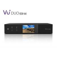 VU+ Duo 4K SE (SELECT YOUR TUNERS) UHD 4K
