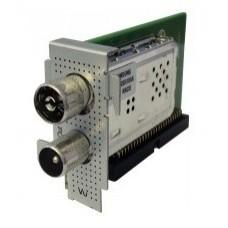 VU+ Single Hybrid DVB-C/T/T2 Tuner Module