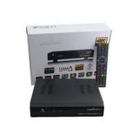 Zgemma H7C 4K UHD 2x DVB-C/T2 + 1x DVB-S2X