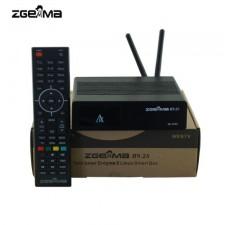 Zgemma H9.2S 4K UHD 2x DVB-S2X