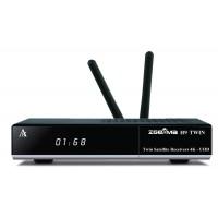 Zgemma H9 Twin 4K UHD 2x DVB-S2X