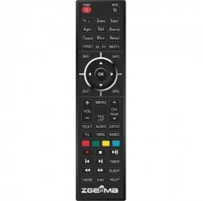 Zgemma Genuine Replacement Remote Control