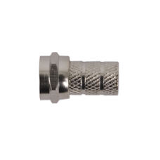 Technomate Anti-Twist F-Connector for TX59 (Bag 100pcs)