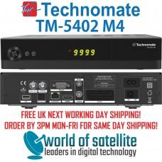 Technomate TM-5402 M4 HD
