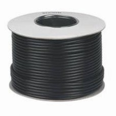 Technomate RG6 Coax Black 100m